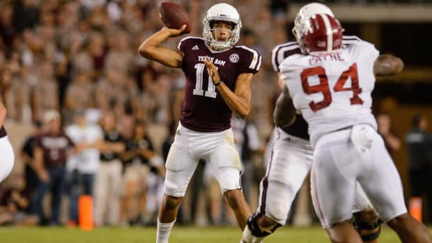 #DearAndy: What is Texas A&M's Record From Here on out?