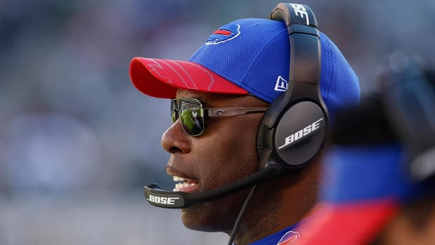 Report: Chargers to name Anthony Lynn head coach--IMAGE