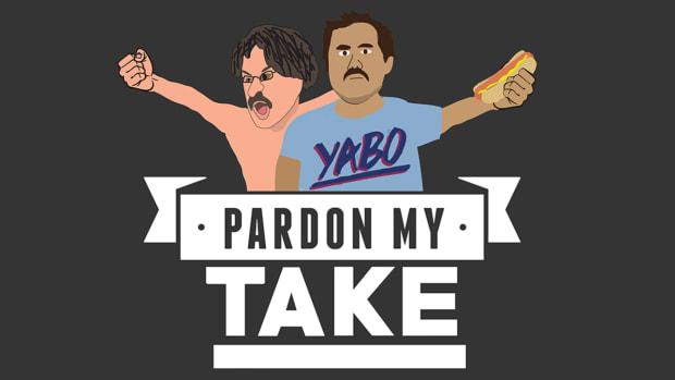 Espn Abruptly Cancels Barstool Van Talk After One Episode Sports Illustrated