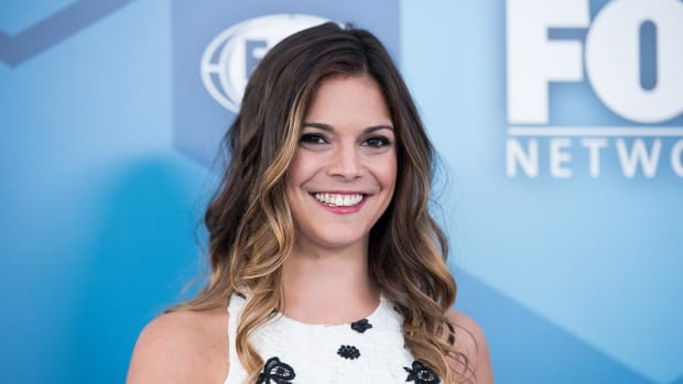 Katie Nolan Asks Fox Sports for Early Release - IMAGE