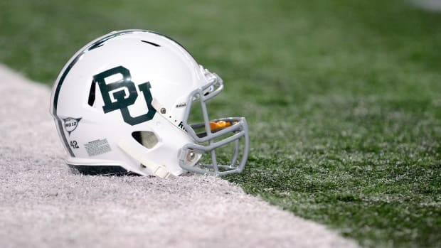 Baylor moves to dismiss lawsuit alleging 52 rapes by 31 football players - IMAGE