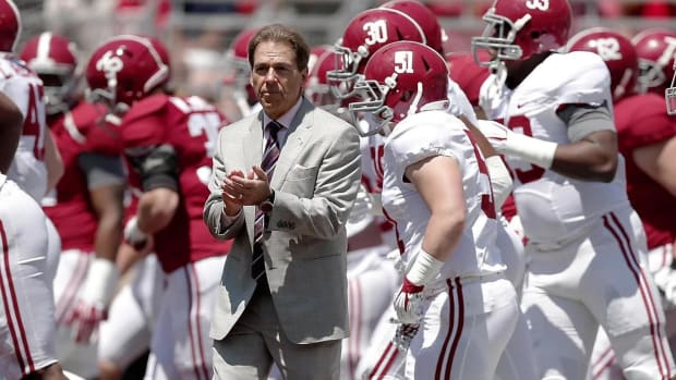#DearAndy: What Would it Take for Alabama to not Make the Playoff?