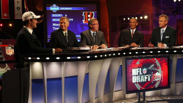 Report: Herm Edwards A Candidate For Arizona State Job--IMAGE
