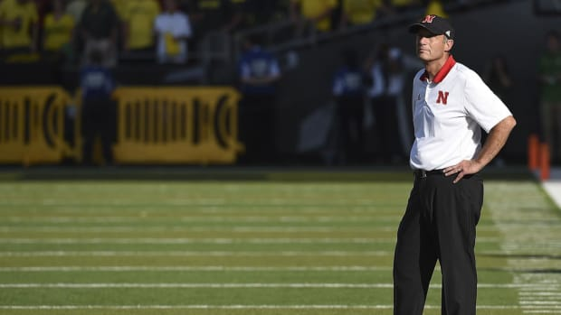 #DearAndy: Will Nebraska Fire Mike Riley if he Wins Five Games or Less?
