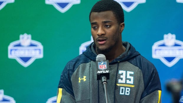 Cowboys rookie Jourdan Lewis Found Not Guilty in Domestic Violence Trial - IMAGE