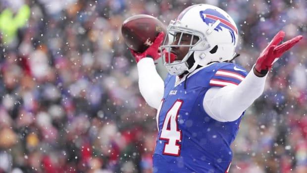 Bills Trade Sammy Watkins to Rams, Acquire Jordan Matthews From Eagles - IMAGE