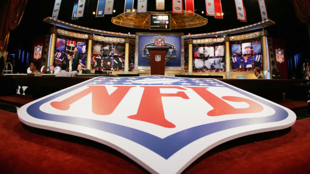 Sexual Harassment Lawsuit Hits NFL Network--IMAGE
