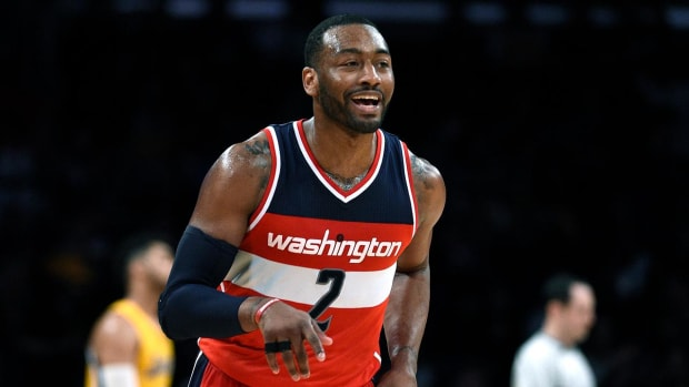 NBA Power Rankings: Wizards hoping for strong finish - IMAGE