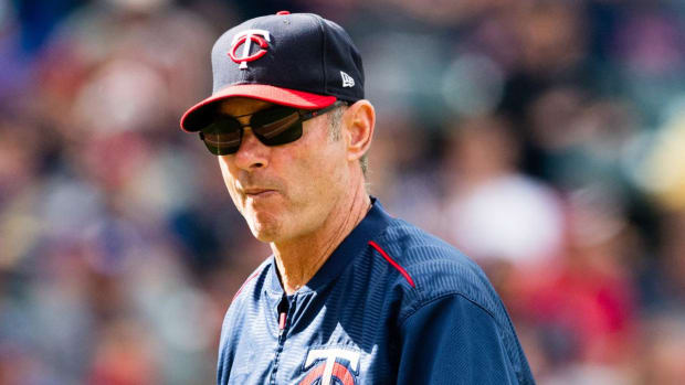 Torey Lovullo, Paul Molitor Named Managers of the Year--IMAGE
