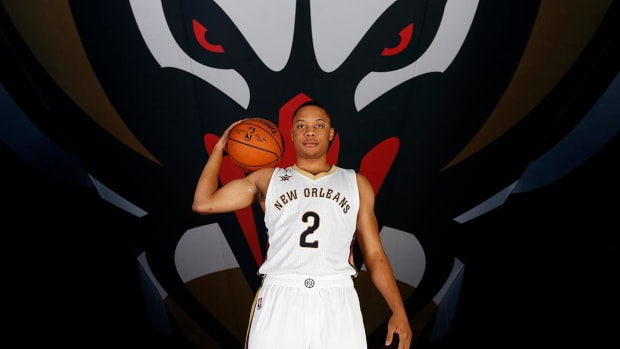 Pelicans players guide to New Orleans IMG
