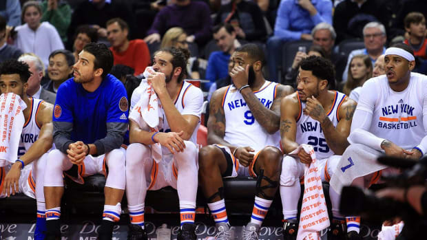 NBA Power Rankings: Jazz have league's lowest-scoring defense - IMAGE