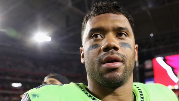 Report: Seahawks Violated NFL Concussion Protocol--IMAGE