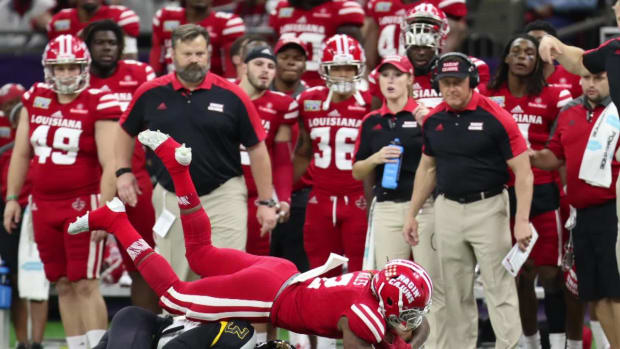 ULL suspends 13 players for violation of team rules - IMAGE