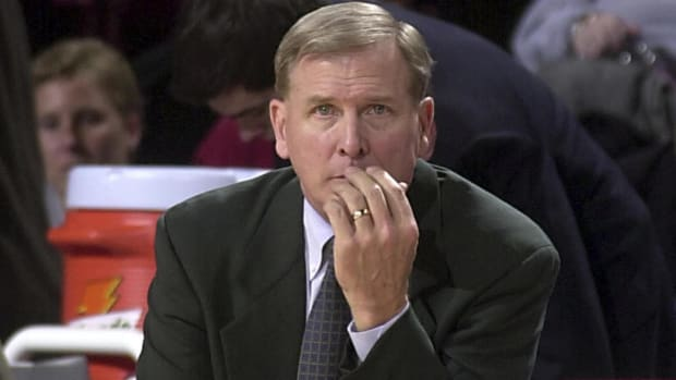 Ex-Baylor coach Dave Bliss makes explosive claims in Showtime documentary IMAGE