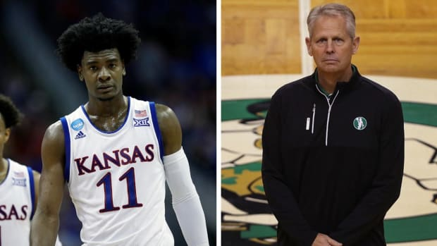Danny Ainge upset that Josh Jackson canceled workout with Celtics