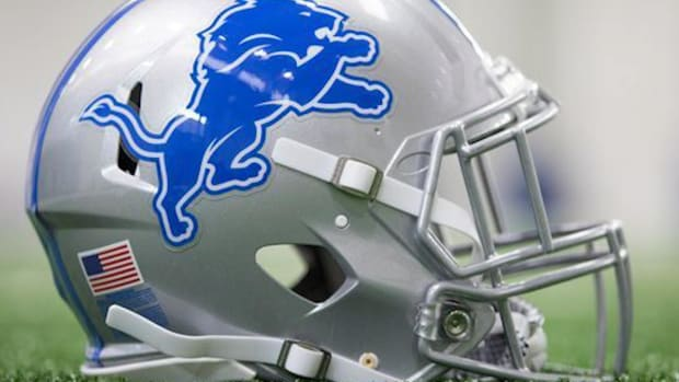 Lions Fan Banned By Team After Posting Racist Message--IMAGE