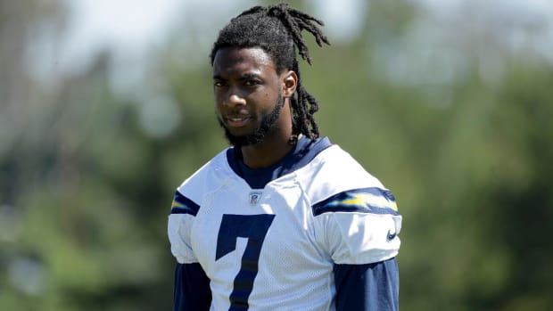 Chargers First Round Pick Mike Williams Expected to Miss Training Camp - IMAGE
