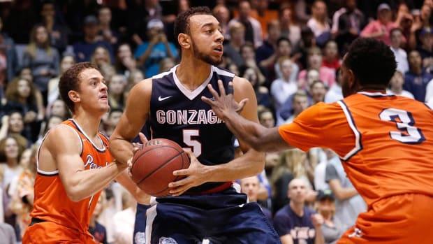 Wooden Watch: Interview with Gonzaga junior guard Nigel Williams-Goss -- IMAGE