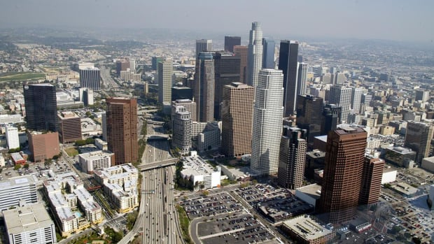 Report: Los Angeles Reaches Agreement to Host 2028 Olympics IMAGE