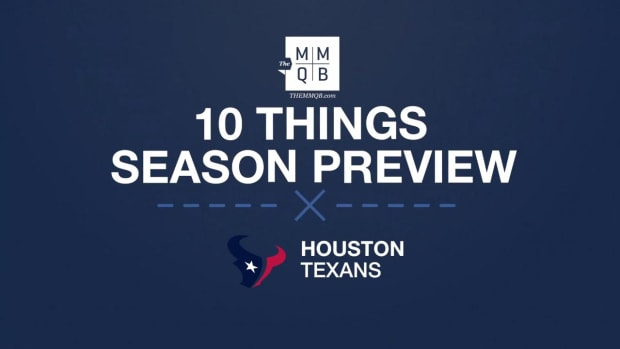 2017 Houston Texans Preview - IMAGE