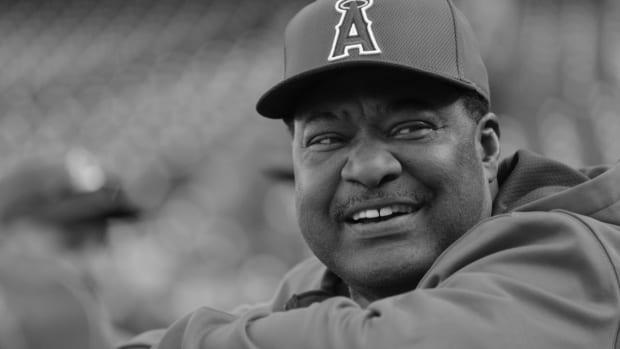 Former MLB Player, Manager Don Baylor Dies at 68 - IMAGE