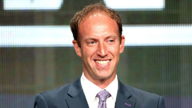 Jamie Horowitz out at FOX Sports amid investigation of sexual harassment claims - IMAGE