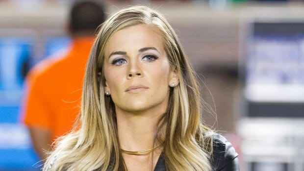 Media Circus: Sam Ponder to take over ESPN's Sunday NFL Countdown--IMAGE