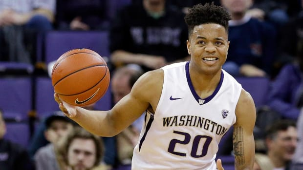 Celtics, Sixers agree to trade draft picks, Philly will select Markelle Fultz No. 1 - IMAGE