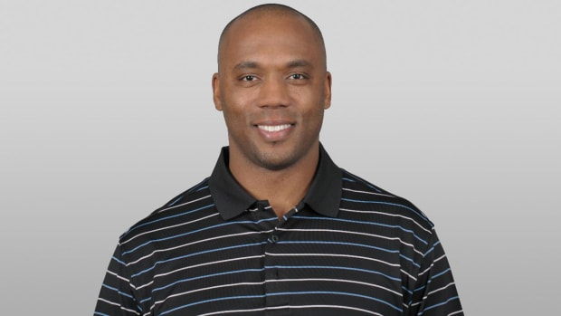 Media Circus: Louis Riddick is ESPN's best NFL hire this decade - IMAGE