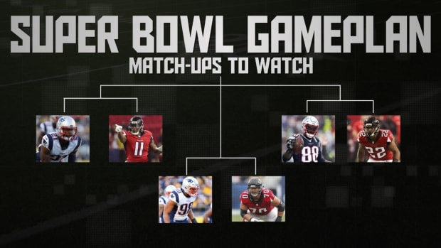 NFL Gameplan: Super Bowl LI IMAGE