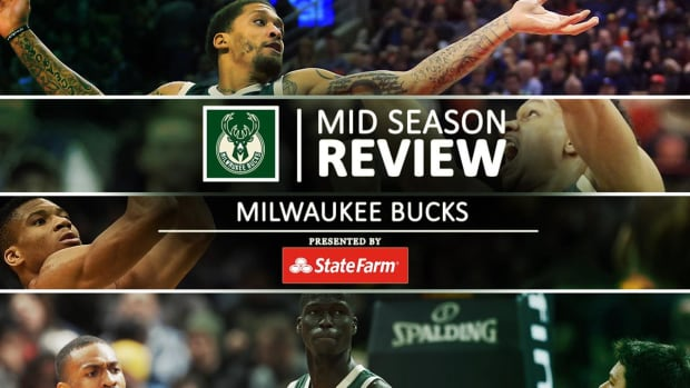 NBA Midseason Review - Milwaukee Bucks IMG