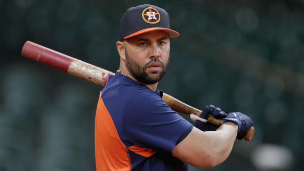 Carlos Beltran >> Carlos Beltran Hopes For Second Chance Coaching In Mlb