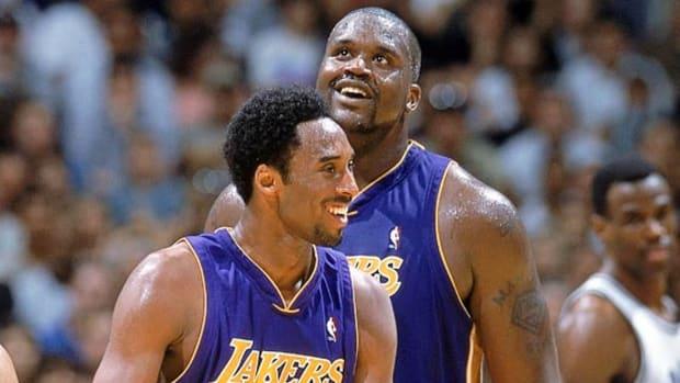 2000-01 Los Angeles Lakers