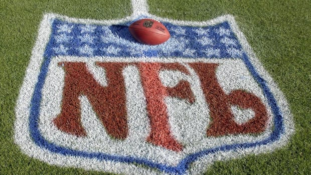 Report: NFL Hopes to Work With Players Union on Marijuana Use Study IMAGE
