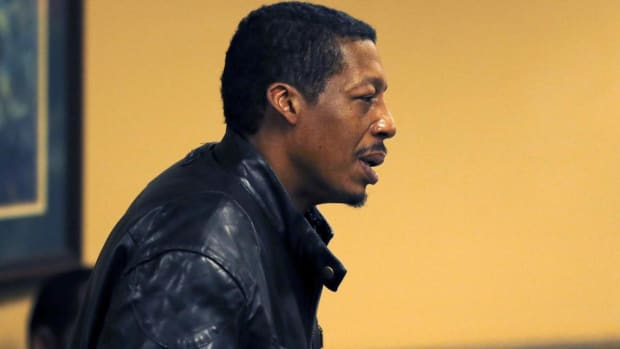 Father of Football Player Convicted in Steubenville Rape Case Shoots Judge - IMAGE