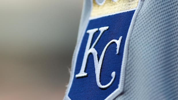 Royals Acquire Pitchers Maurer, Cahill and Buchter in Trade with Padres - IMAGE