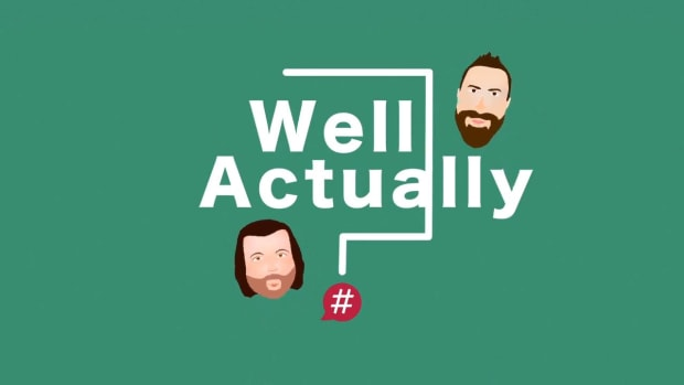 #WellActually: 2017 Season In Review - IMAGE