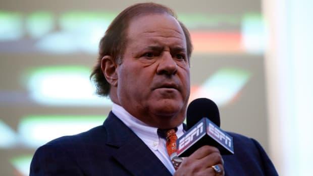 ESPN looks to fill voids in post-Berman era - IMAGE