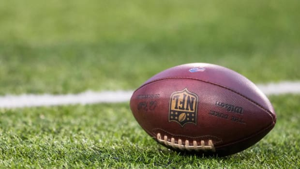 Seattle Seahawks Fined For Violating NFL Concussion Protocol--IMAGE