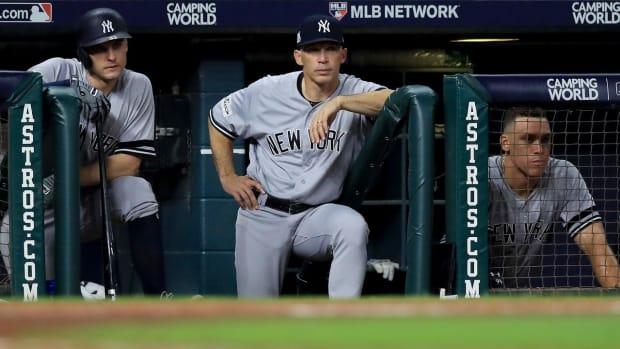Yankees Owner Hal Steinbrenner: Joe Girardi Was Out Even if Yankees Won World Series