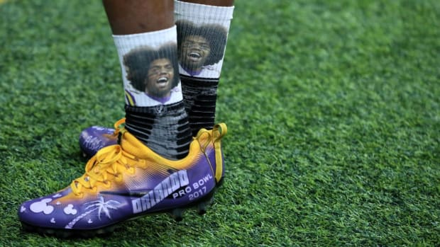 Week 17: NFL cleat roundup - IMAGE