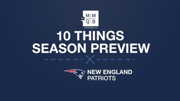 2017 New England Patriots Preview--IMAGE