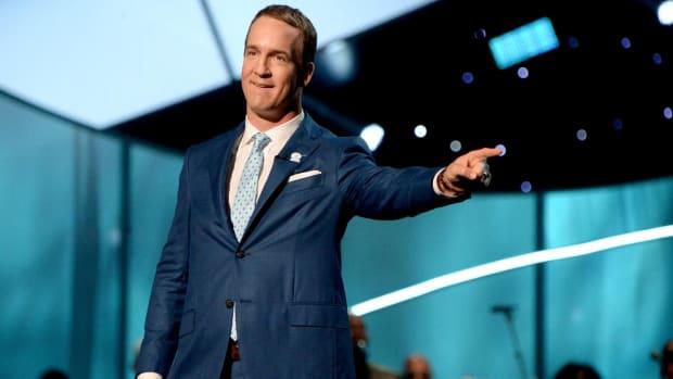 ESPYS recap: Jarrius Robertson, Eunice Kennedy Shriver honored, Peyton Manning hosts - IMAGE
