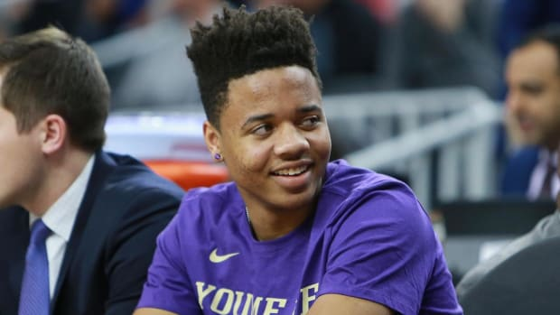 The real reason Markelle Fultz is happy he's not in Boston: Not enough Chick-fil-A