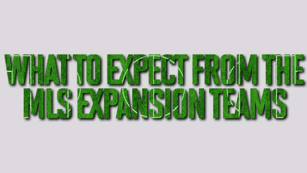 What to expect from the MLS expansion franchises - IMAGE