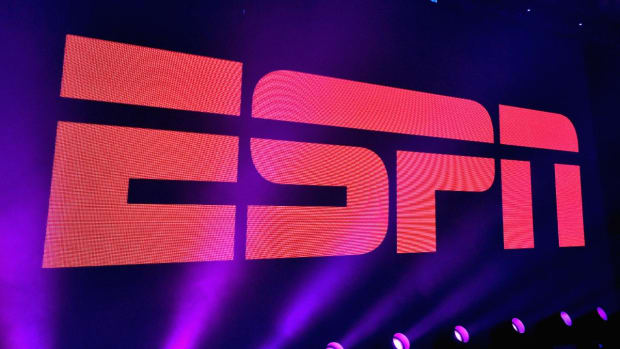 ESPN Cancels 'Barstool Van Talk' After One Episode--IMAGE