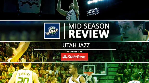 NBA Midseason Review - Utah Jazz IMG