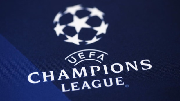 Turner acquires Champions League TV rights starting in 2018--IMAGE