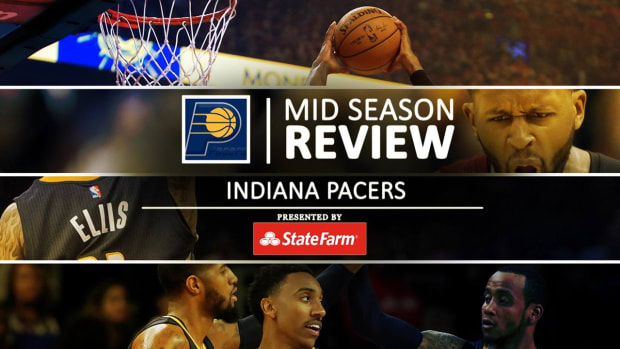 NBA Midseason Review - Indiana Pacers IMG