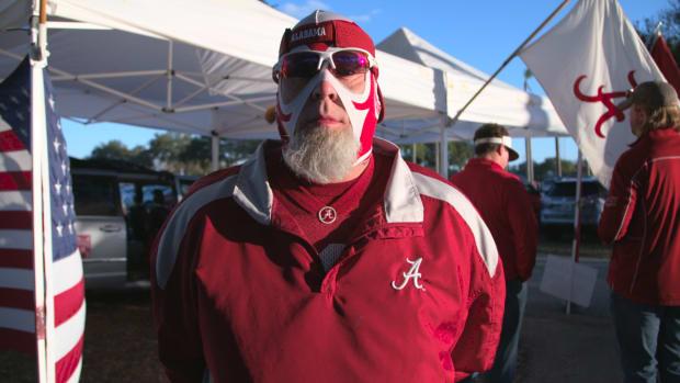 Alabama fans send Lane Kiffin off with goodbye letter -- IMAGE
